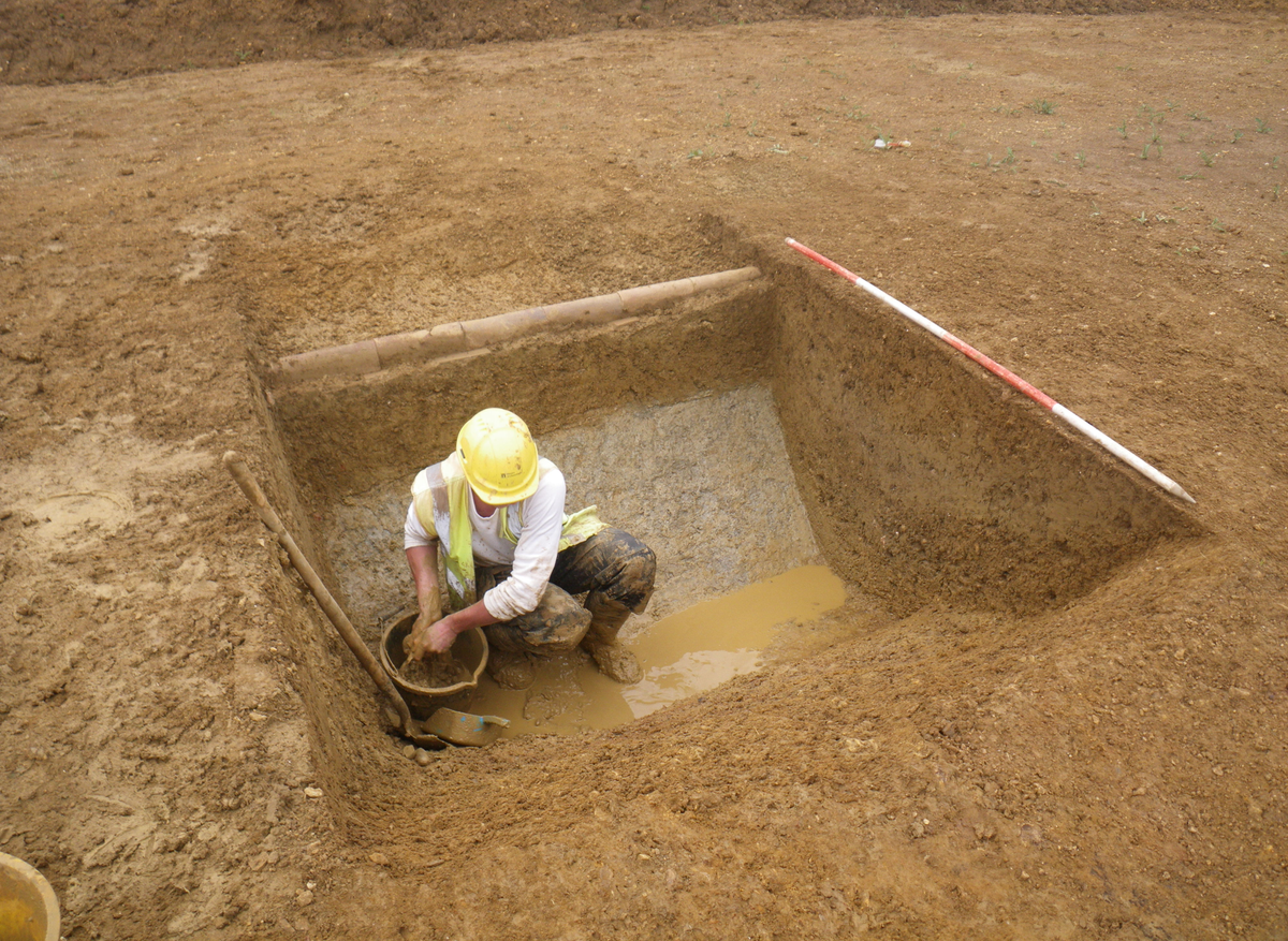 Pathways into Archaeology