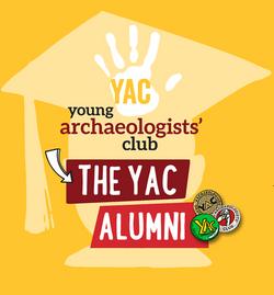 YAC Alumni Logo