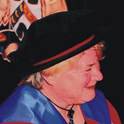 Dr Judie  English  FSA, MCIfA